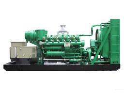 1мВт - 4мВт генераторная установка на продажу в Китае