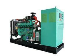 Стоимость установки генератора природного газа 1000 кВт