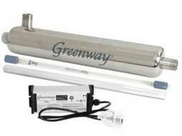 2.3/3 Greenway GAUV-10S 3,48 m3 / h