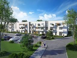 Дешевые квартиры в Варшаве Бялоленка