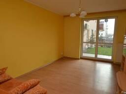 2-х комнатная квартира в Кракове