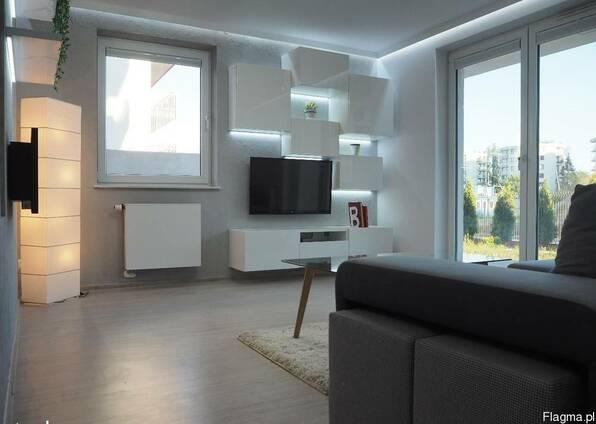 2-ком. квартира, в новом доме, Краков.