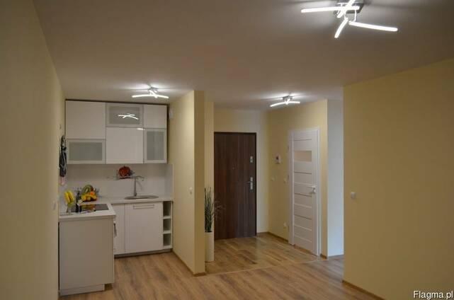2 комн. квартира, (38,5 м2) в южной части Кракова.
