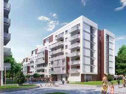 2-комнатная квартира в центре Вроцлава - фото 2