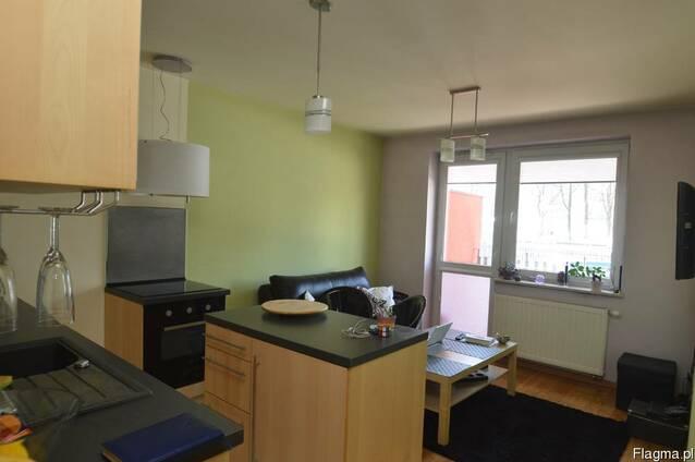 2х комнатная квартира в Кракрве