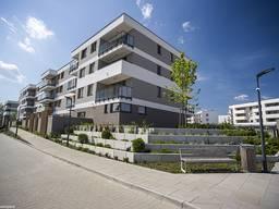 3-х комнатная квартира 5 км от центра Варшавы