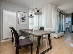 3 к/к,квартира108 м2, район Вилянув, высокий стандарт
