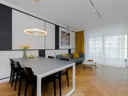 Продажа 3-комнатной квартиры в Варшаве