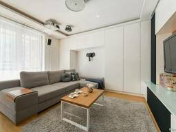 3 rooms flat 78m2 for rent in Warsaw Wola - photo 5