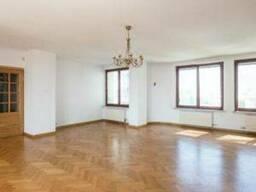 6-ти комнатная квартира