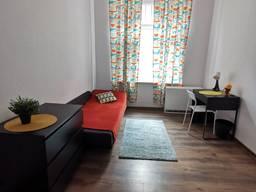 650 зл. Комната на улице Moniuszki, Katowice