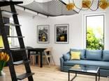 Апартамент для сдачи в аренду во Вроцлаве - фото 1