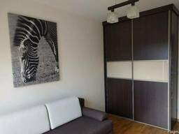 Апартаменты в тихом районе Кракова. (viber)