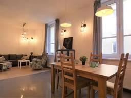 Аренда 2-х комнатной квартиры с евроремонтом