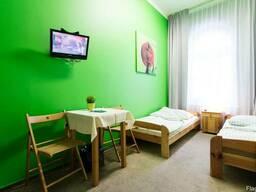 Арендный бизнеc Хостел-общежитие для рабочих