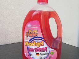 Baby Sensetive Gel Laundry Detergent Pure Fresh 3L/75 loads