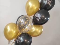 Balony z helem i akcesoria imprezowe!