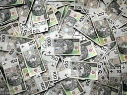 Банковский кредит для физических лиц в Польше