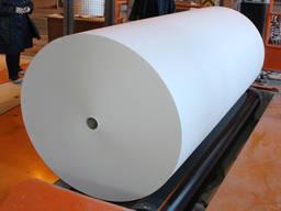 Baza do produkcji papieru