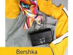 Bershka Woman mix ss18