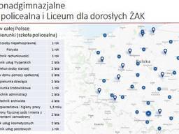 Бесплатное обучение в Польше