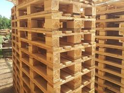Best price euro pallets for sale