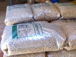 Ukraine wood pellets offer