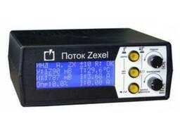 Блок управления ТНВД распределительного типа «Поток Zexel»