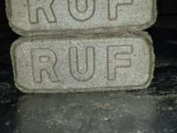 Brykiet drzewny RUF