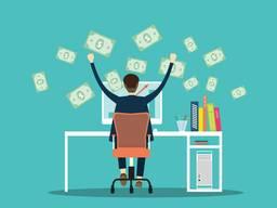 Открытие предприятий, бухгалтерское обслуживание