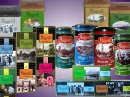"Чай от производителя ТМ ""Magrett"" и ТМ ""JFK"""