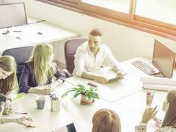 Contentx - создание, наполнение и администрирование сайтов.