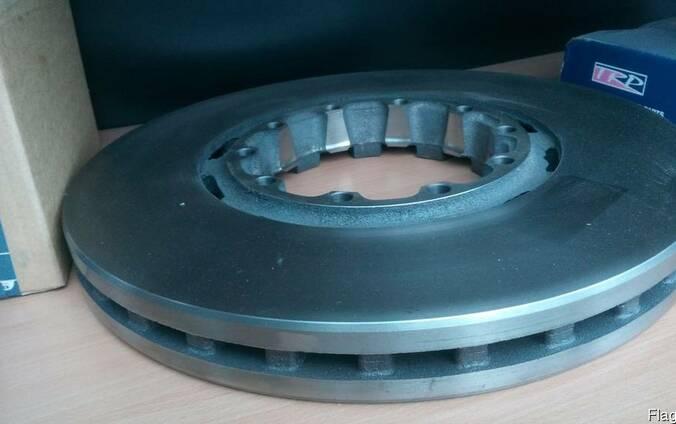 DAF Тормозные диски