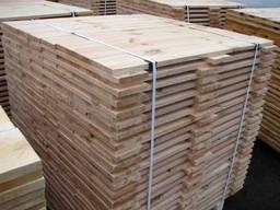 Sprzedamy deski paletowe z drzew liściastych