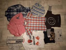 Детская одежда категории CREM Aнглия