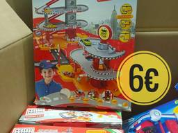 Детские игрушки оптом с доставкой