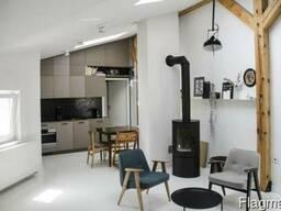 Дизайнерская квартира на Казимиже. viber