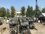Дизель Д50, дизель-генератор ПДГ1М - фото 1