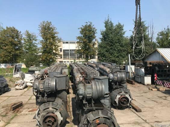Дизель Д50, дизель-генератор ПДГ1М
