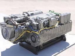 Дизельный двигатель 6ТД-1 459І. ТУ , 6ТД-2 459М. ТУ