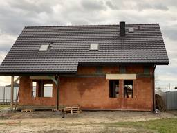 Дом под Краковом по стоимости 1-ком. квартиры, Zagacie