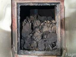 Древесный уголь для BBQ (Private Label)