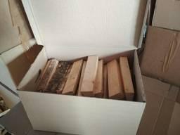 Drewno opalowe