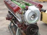Дизельный двигатель В-46-6 - фото 1