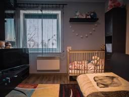 Двухкомнатная квартира в каменице на ул. Borowskiej, Вроцлав