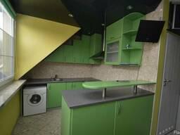 Двухуровневая квартира Кракове