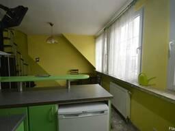 Двухуровневая квартира Кракове - фото 2