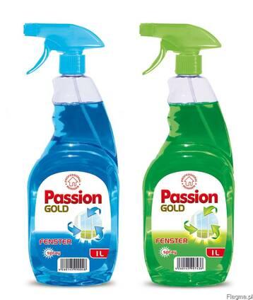 Эффективное средство для мытья окон