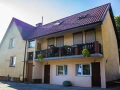 Эксклюзивный дом, 10 квартир, офис, парковка, Вроцлав