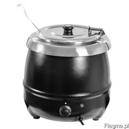 Электросупница для супов и рагу 10л